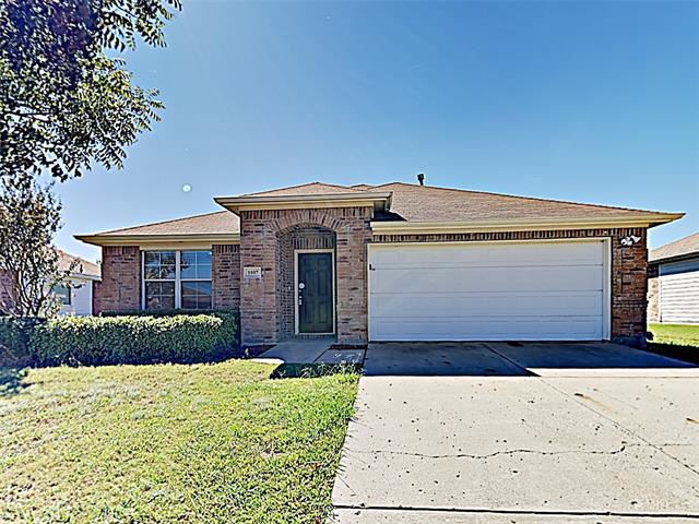 Photo for 1107 Longhorn Lane, Forney, TX 75126 (MLS # 14219908)
