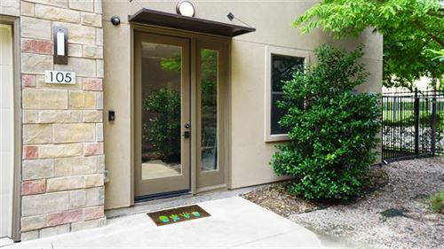 Photo of 1717 Annex Avenue #105, Dallas, TX 75204 (MLS # 14598910)
