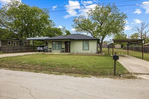 Photo of 321 N 3rd Street, Godley, TX 76044 (MLS # 14561920)