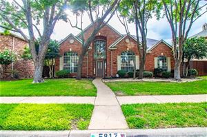 Tiny photo for 5817 Lafayette Drive, Frisco, TX 75035 (MLS # 14124922)
