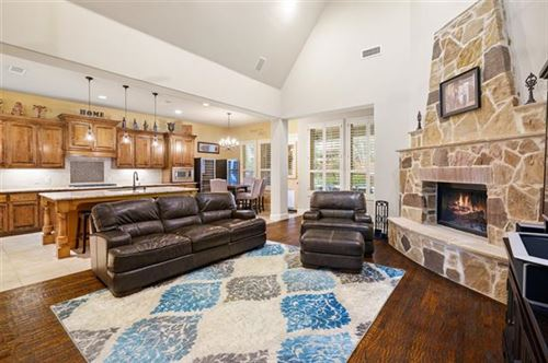 Tiny photo for 3605 Cascades Drive, McKinney, TX 75070 (MLS # 14309934)