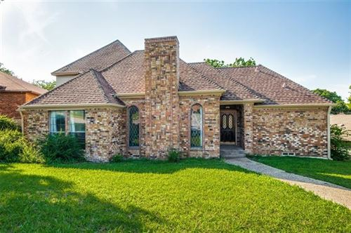 Photo of 3529 Briarcliff Court N, Irving, TX 75062 (MLS # 14599934)