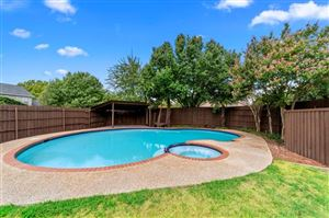 Tiny photo for 3321 Hidden Cove Drive, Plano, TX 75075 (MLS # 14182935)