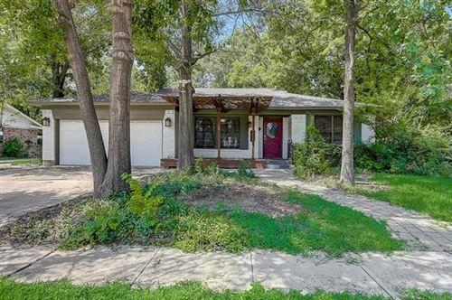 Photo of 2029 Ryan Street, Irving, TX 75061 (MLS # 14599951)