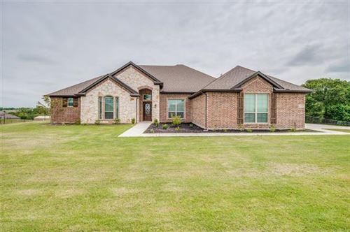 Photo of 2707 Naomi Court, Farmersville, TX 75442 (MLS # 14599964)
