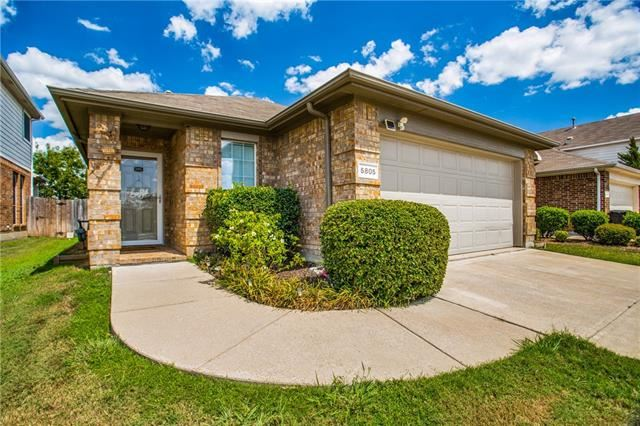 Photo for 5805 Melanie Drive, Fort Worth, TX 76131 (MLS # 14182964)
