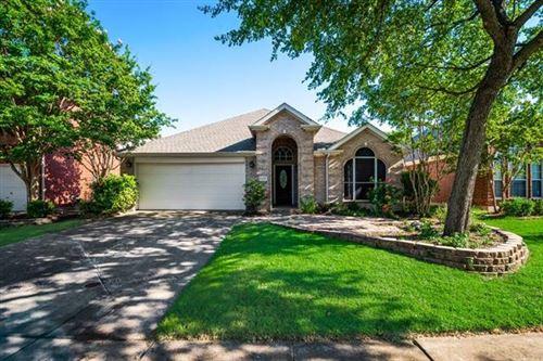 Photo of 6109 Berkshire Road, McKinney, TX 75072 (MLS # 14599986)