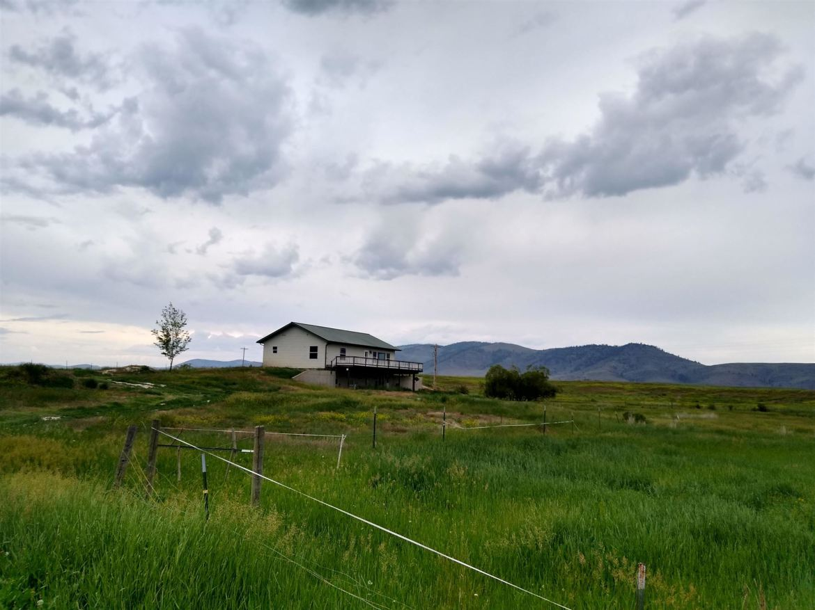 Photo of 33 Garcon Gulch Road, Hot Springs, MT 59845 (MLS # 22018284)