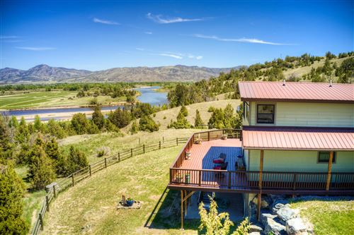 Photo of 131 Parrot Ditch Road, Whitehall, MT 59759 (MLS # 22015676)