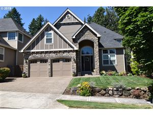 Photo of 22427 SW 104TH AVE, Tualatin, OR 97062 (MLS # 19412035)