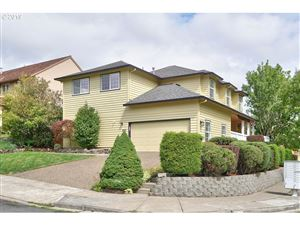 Photo of 8165 SW 154TH AVE, Beaverton, OR 97007 (MLS # 19501091)