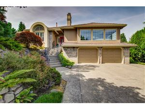 Photo of 21310 HORTON CT, West Linn, OR 97068 (MLS # 19285214)