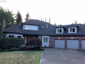 Photo of 14665 SW PEACHTREE DR, Tigard, OR 97224 (MLS # 19372277)