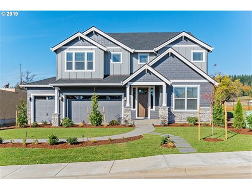 Photo of 2272 SE 11th PL Lot30 #Lot30, Canby, OR 97013 (MLS # 19609316)