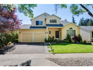 Photo of 21558 SW ROELLICH AVE, Sherwood, OR 97140 (MLS # 19150354)