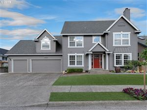 Photo of 17925 SW 111TH AVE, Tualatin, OR 97062 (MLS # 19366358)