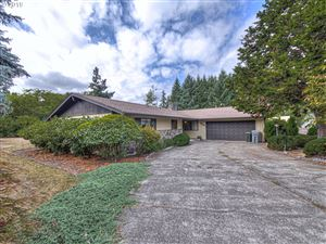 Photo of 1045 N REDWOOD ST, Canby, OR 97013 (MLS # 19085361)