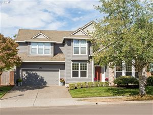 Photo of 31435 SW ORCHARD DR, Wilsonville, OR 97070 (MLS # 19304513)