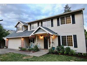 Photo of 1375 SE 9TH AVE, Canby, OR 97013 (MLS # 19074516)