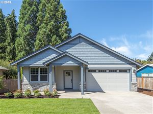 Photo of 169 NE 10th AVE, Canby, OR 97013 (MLS # 19679657)