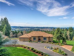 Photo of 24925 SW LADD HILL RD, Sherwood, OR 97140 (MLS # 19007670)