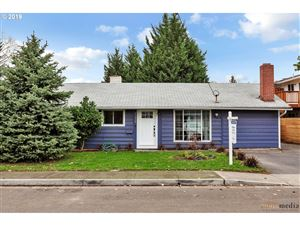 Photo of 11925 SW 7TH ST, Beaverton, OR 97005 (MLS # 19433703)