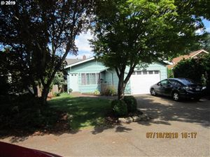 Photo of 14370 SW HALL BLVD, Tigard, OR 97224 (MLS # 19440703)