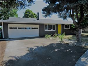 Photo of 10150 SE AMHERST ST, Clackamas, OR 97015 (MLS # 19509847)