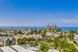 Photo of 4944 Cass St #804, San Diego, CA 92109 (MLS # 170049180)