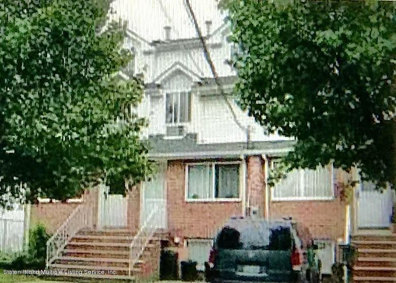 Photo for 18 Eagan Avenue, Staten Island, NY 10312 (MLS # 1135100)
