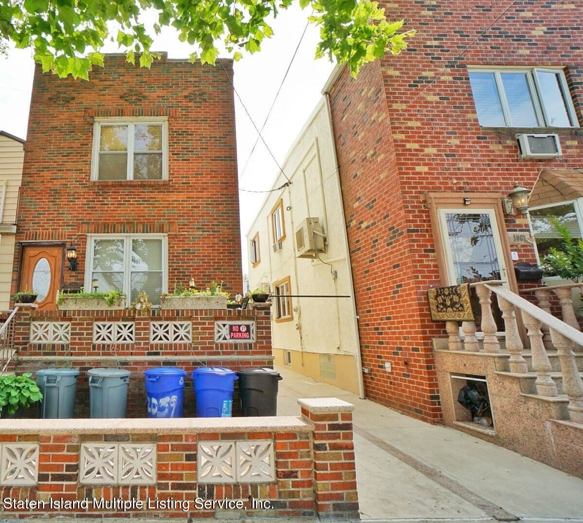 Photo for 2059 West 12th Street, Brooklyn, NY 11223 (MLS # 1146829)