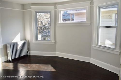 Tiny photo for 335 Davis Avenue, Staten Island, NY 10310 (MLS # 1135875)