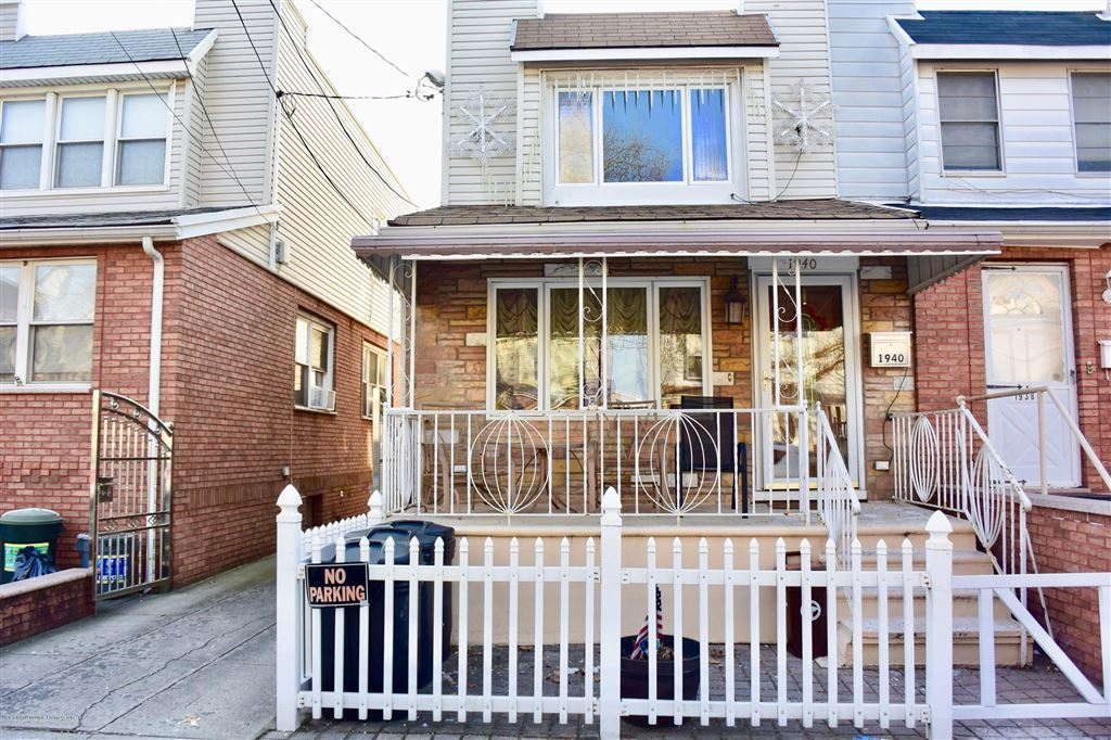 Photo for 1940 W 8 Street, Brooklyn, NY 11223 (MLS # 1125942)