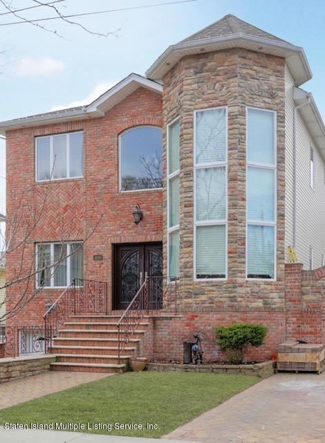 Photo for 358 Sleight Avenue, Staten Island, NY 10307 (MLS # 1137959)