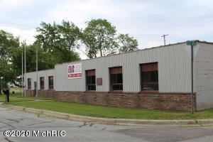 Photo of 153 Commercial Avenue, Paw Paw, MI 49079 (MLS # 20017067)