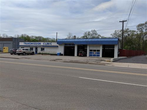 Photo of 2706 Portage Street, Kalamazoo, MI 49001 (MLS # 20026091)