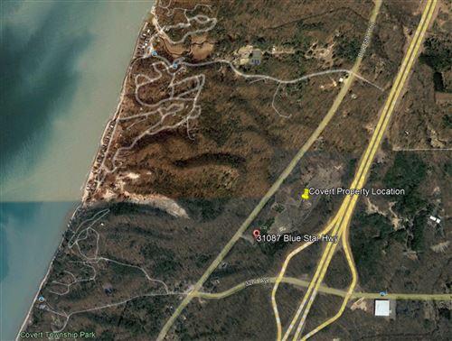 Photo of 31253 Blue Star Highway, Covert, MI 49043 (MLS # 21111186)