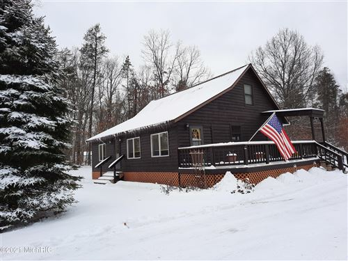 Photo of 14432 Steinberg Road, Wellston, MI 49689 (MLS # 21002207)