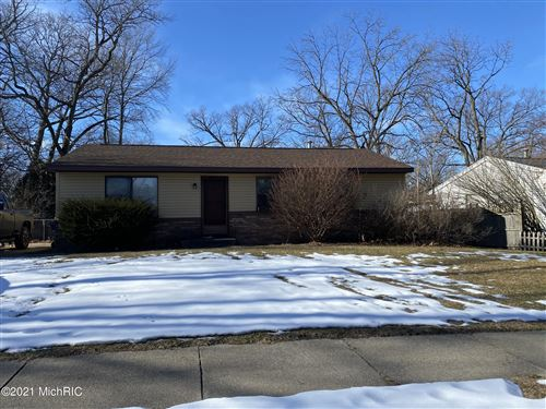 Photo of 2171 Berwyn Ct SW Court SW, Wyoming, MI 49519 (MLS # 21002242)