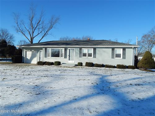Photo of 58482 Kerr Creek Road, Three Rivers, MI 49093 (MLS # 21002244)