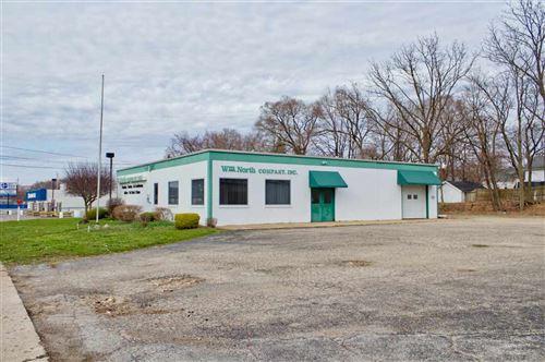 Photo of 311 N WISNER ST, Jackson, MI 49202 (MLS # 21036394)