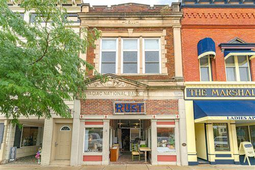 Photo of 140 S Front Street, Dowagiac, MI 49047 (MLS # 21095402)