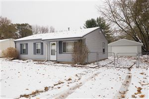 Photo of 5817 Roanoke Street, Portage, MI 49024 (MLS # 19054674)
