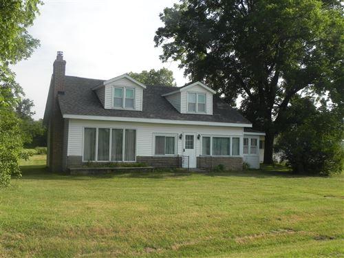Photo of 23906 Dewey Lake Street, Dowagiac, MI 49047 (MLS # 20030942)
