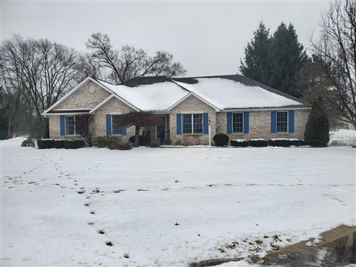 Photo of 507 Middleton Court, Buchanan, MI 49107 (MLS # 20002956)