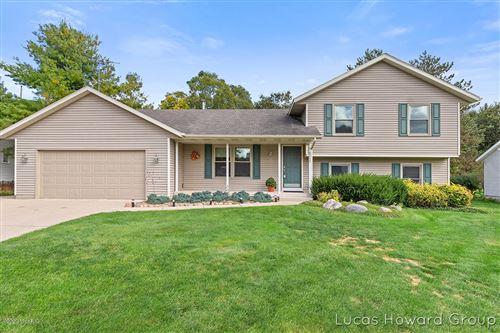 Photo of 6382 Mesa Drive NE, Rockford, MI 49341 (MLS # 20040980)