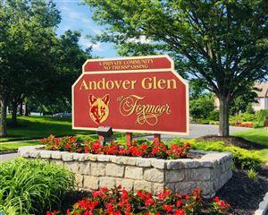 Photo of 175 ANDOVER PL, ROBBINSVILLE, NJ 08691 (MLS # 7195172)