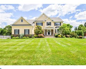 Photo of 4 CHASE CT, ROBBINSVILLE, NJ 08691 (MLS # 7201267)