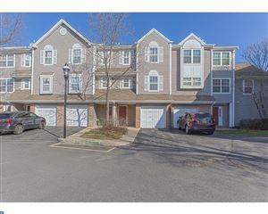 Photo of 119 N BARROW PL, WEST WINDSOR, NJ 08540 (MLS # 7132324)