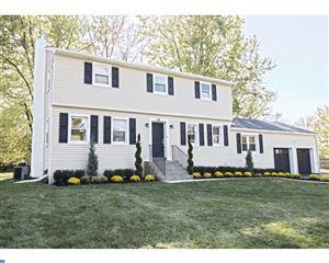 Photo of 34 WOOSAMONSA RD, PENNINGTON, NJ 08534 (MLS # 7137521)